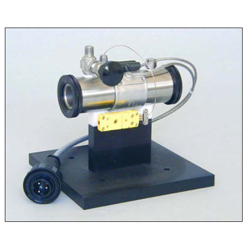 Temperature Controlled Gas Cell