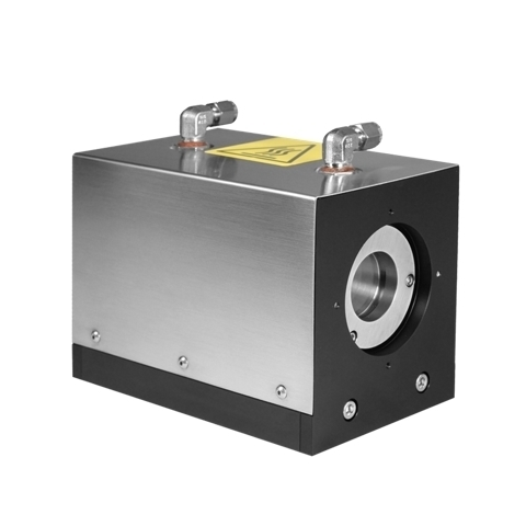 Heated Gas Flow Cell